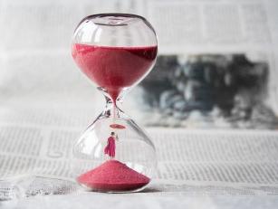formação gestão de tempo